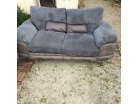 Beautiful sofa. Delivery