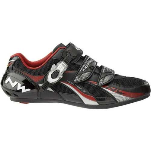 Northwave Fighter SBS Cycling Bike Shoes Brand New In The Box
