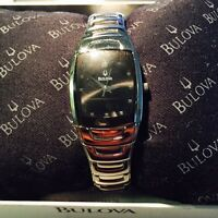 Bulova Women's Watch - NEW