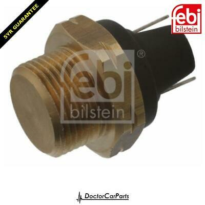 Radiator Fan Switch Temperature FOR VW GOLF 74->83 1.1 1.3 1.5 1.6 17