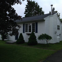 Open House Sunday July 12 2-4pm, 8 Tantramar Place, Sackville NB