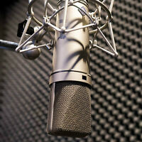 Canada Day Sale - Pro Recording Studio - Buy Today and Save!