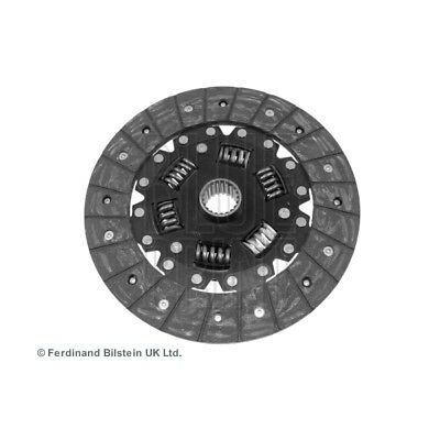 Blueprint ADT33156 Clutch Friction Disc Clutch Toyota