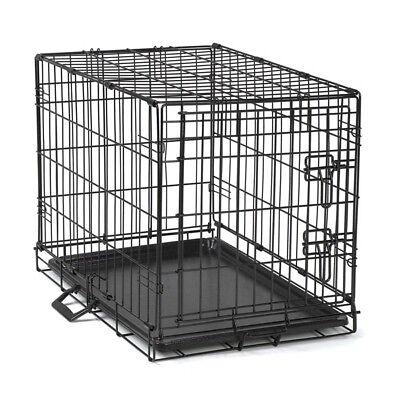Entrenamiento de Perros Jaula para Seguridad Alambre Xsmall 18
