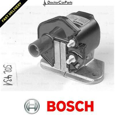 Ignition Coil FOR MERCEDES 190 88->93 2.5 Petrol W201 Saloon Bosch