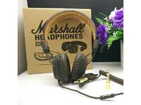 Marshall major headphones brand new