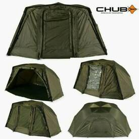 Chub 60in brolly system