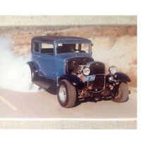 Looking for 1931 ford Vicky
