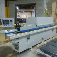 2011 Boss EB350 Edgebander LIKE NEW