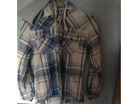 Men and children clothes