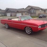 1964 Buick Special Convertible