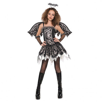 amscan 997496 Halloween Kostüm Fallen Angel Gr. 170 - 176 (Fallen Angel Halloween Kostüme)