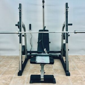 Buy Or Sell Exercise Equipment In Calgary Sporting Goods