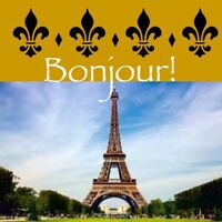 French Tutor with Teaching Experience Available