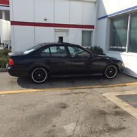 BMW 540I VERY RARE MUST SEE