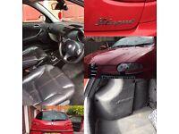 Alfa 147 2.0 selespeed spares or repair