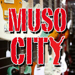 Muso City, Melbourne Australia