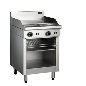 Commercial gas grill Blackbutt Shellharbour Area Preview