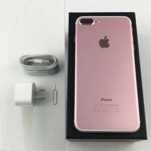 iPhone 7 PLUS 32GB (All Colours Available) - Unlocked