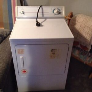 Dryer for sale  London Ontario image 2