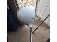 TaylorMade 3 wood Left Handed