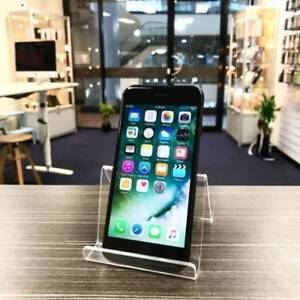 PRE OWNED IPHONE 7 32GB BLACK UNLOCKED WARRANTY INVOICE