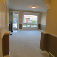 OPEN HOUSE SUNDAY MAY 24th 4-5pm - 3BR Heat downtown - heat incl
