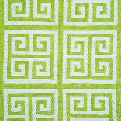 Apricot Home Teddy Lime & White 2X3 All Weather Rug - Rugs Teddy