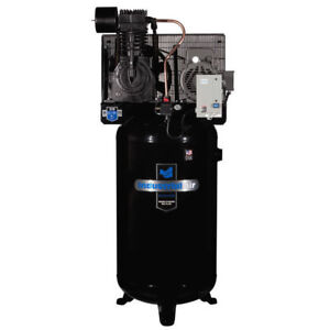 devilbus 80 gal.5hp 2-stage 1-phase with mag starter