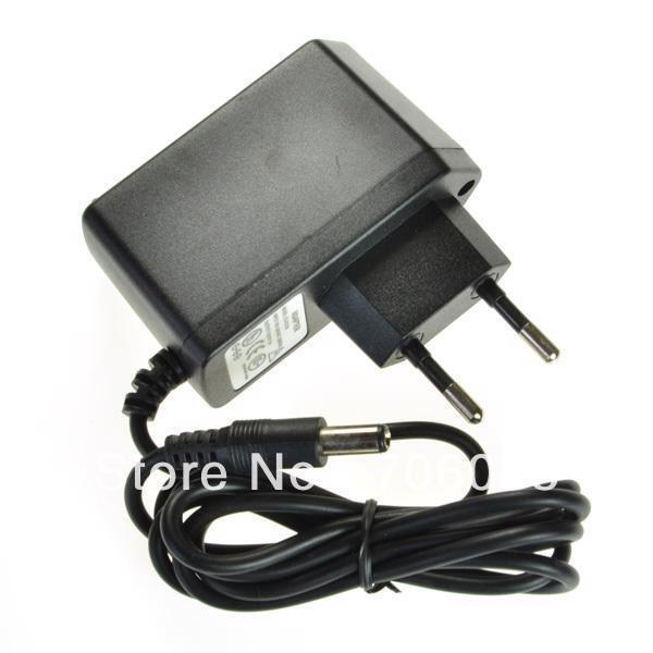 Power Adapter AC DC 12 Volt 1 Amp 12V 1A Plug Supply 110V 240V CCTV Tool Gadget