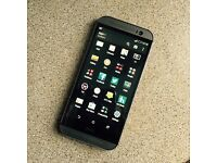 HTC ONE M8 Unlocked Simfree open to all networks