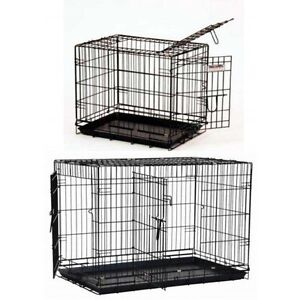 LARGE DOG CAGE NEVER USED