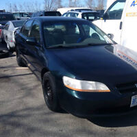 Price to sell 2000 Honda Other Special Edition Sedan