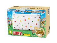 ***Wanted 3DS XL***