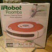 iRobot Roomba 530 Vacuum Cleaning Robot