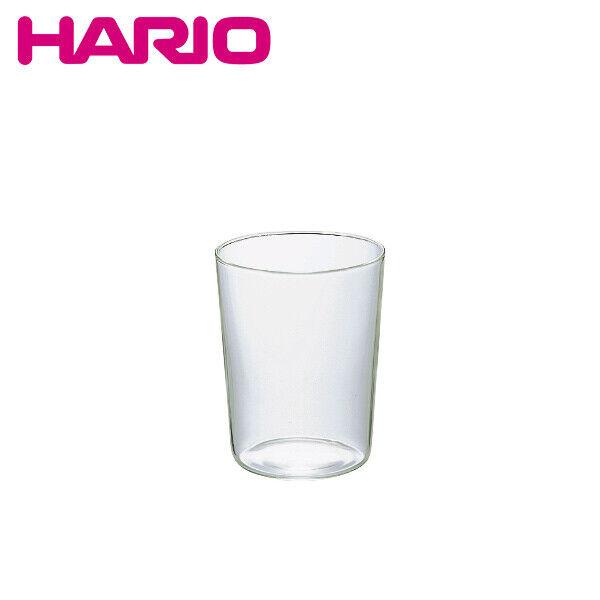 Hario SG-120 heat-resistant shot glass tea espresso cup mug