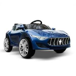 Kids Electric Sports Cars By All Things For Kids