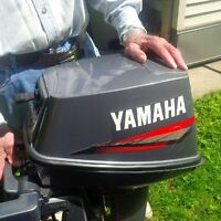 PORTABLE  OUTBOARD   MOTOR   WANTED