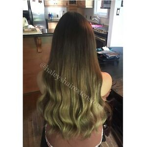 HAIR EXTENSIONS! Mobile service Cambridge Kitchener Area image 7