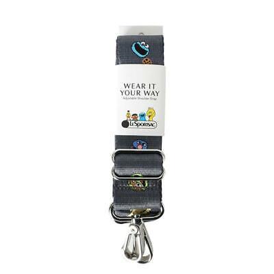 LeSportsac Sesame Accessory Diy Detachable Strap in Sesame Detachable Strap NWT