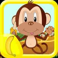 Free Mobile game Monkey Mania - for all smartphones and Tablets