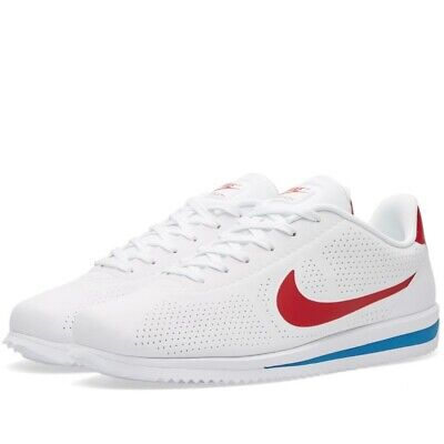 Nike Cortez Ultra Moire Trainers Mens Uk Size 8.5 EUR 43 845013...