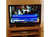 "Samsung 40"" LCD Freeview Tv"