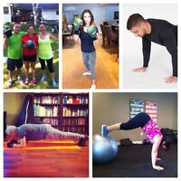 Affordable In-Home/Condo Personal Training