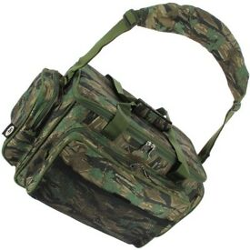Brand new Camo Carryall (709-C)