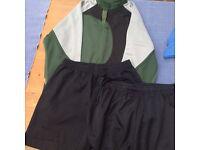 Priory community school uniform