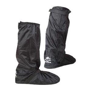 Couvres bottes imperméables pour moto gr xs ou xl