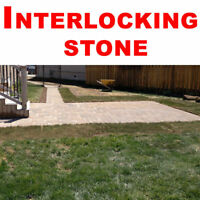 INTERLOCKING STONE SERVICE