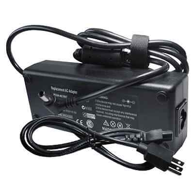 Ac Adapter Power Charger For Sony Vaio Pcg-8131l Pcg-8141...