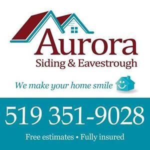 Aurora Siding & Eavestrough